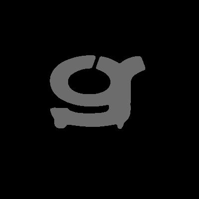 Ethic Mogway 12STD 125 Wheel Black