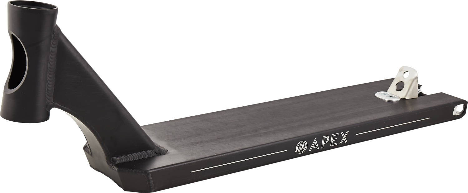 Apex 5 x 21 Box Cut Deck Black